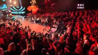 Enrique iglesias i like it live @ NMA 2011.avi