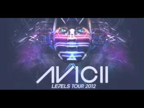 Avicii Levels-dj Vicent Remix