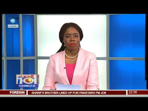 News@10: First Bank Clinch Zenith Bank Women's League 29/07/17 Pt 4