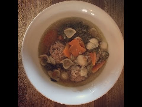 Whip it up Wednesday:  Crock Pot Cooking Collaboration| Italian Wedding soup