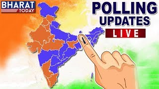 LIVE :  AP Elections 2019 || Voting begins In AP For Assembly & Lok Sabha Polls 2019