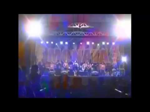 Lilin Herlina Feat Sodiq - Mawar di Tangan (MONATA)