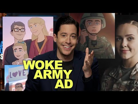 TWO MOMS! Army CommercialStrikes Fear Into the Hearts of Enemies