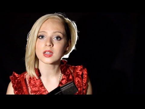 歌手介紹|觸動人心的聲音Madilyn Bailey @ 酸蘋果的西洋筆記 :: 痞客邦