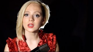 Repeat youtube video Adele - Skyfall - Official Acoustic Music Video - Madilyn Bailey - on iTunes