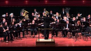 UNT Wind Symphony: Houben