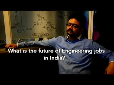 Future of Engineering jobs in India