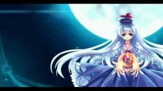 【東方ニコカラ】Moon Light, True Heart