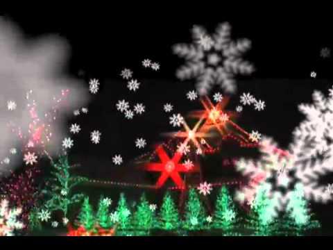 Mundo de caramelo patito versi n navidad youtube - Caramelos de navidad ...