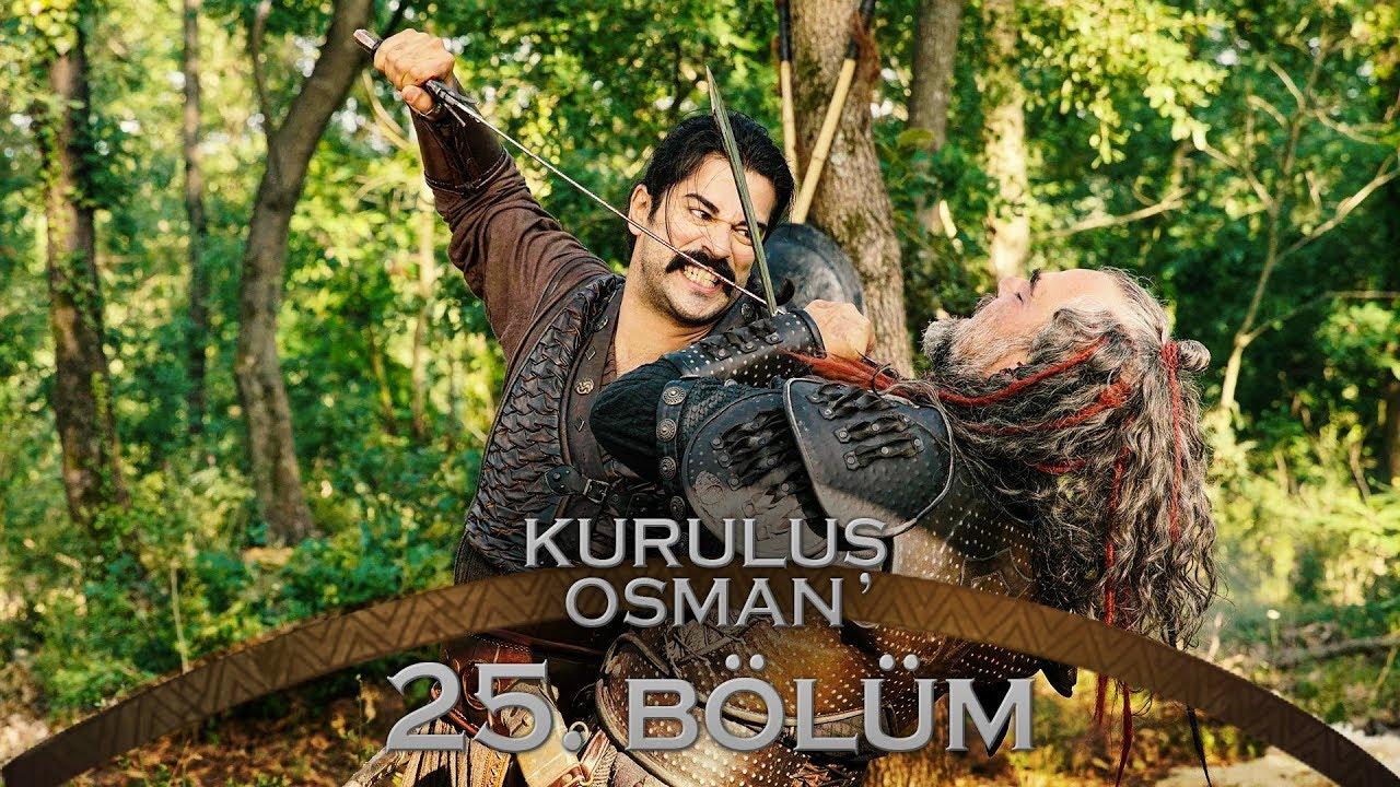 Download Kuruluş Osman 25. Bölüm