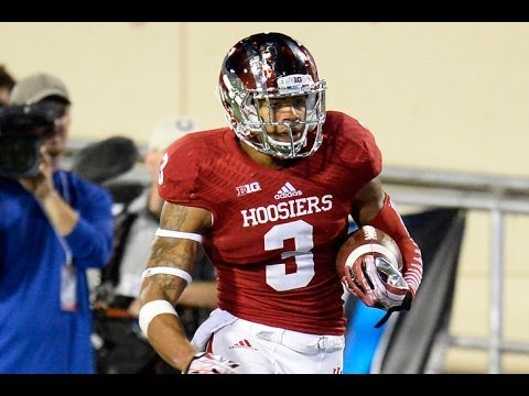 Cody Latimer || Indiana Highlights ᴴᴰ