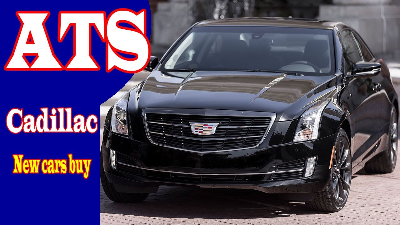 2018 cadillac ats sedan. perfect ats 2018 cadillac ats release date  changes  redesignnew cars buy with sedan youtube