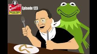 Jim Cornette on Food