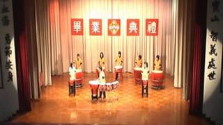 Publication Date: 2014-03-09 | Video Title: 中樂敲擊隊♦龍騰虎躍