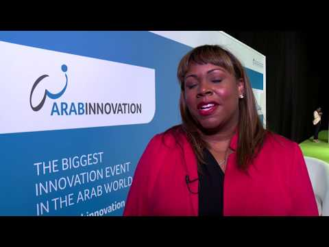 Crystal Worthem | Marketing Director, Ford Middle East and Africa