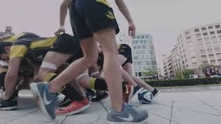 Bilbao Rugby Finals 2018