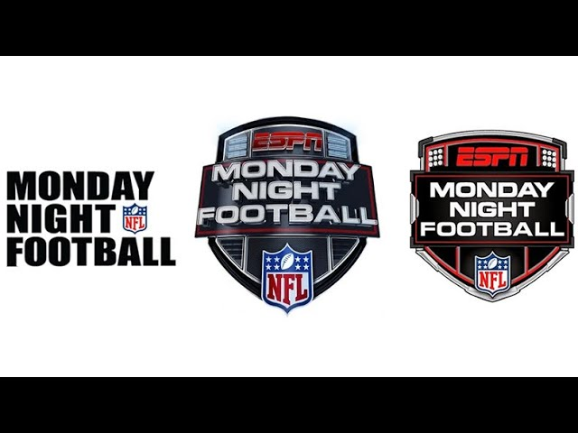 ESPN has announced their NFL Monday Night Football booth for 2020