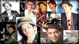 02 Just The Way You Are - Bruno Mars