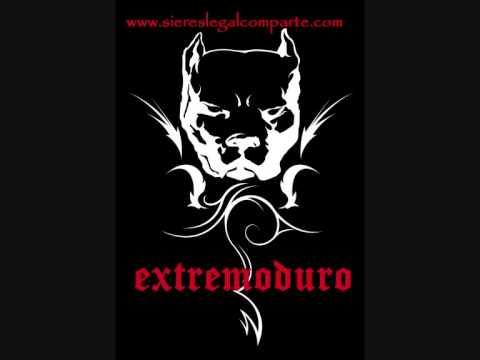 Extremoduro - Necesito droga y amor