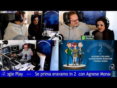 SE PRIMA ERAVAMO IN 2 con Agnese Monaco (121)