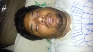 world record of snoring must watch............