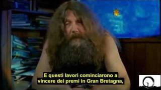 THE MINDSCAPE OF ALAN MOORE - SUB ITA (integrale)