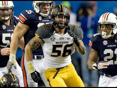 Shane Ray Highlights HD | Missouri | 2015 NFL Draft