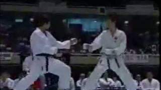 空手 日本空手協会(松濤館流) vs 全空連錬武会 vs 極真空手 thumbnail