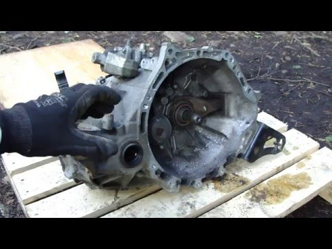 How to replace gearbox Toyota Corolla. Years 2007 to 2020. Part 4/8
