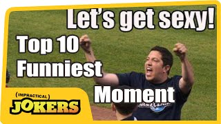 Impractical Jokers Funniest Moments Top Ten 2015