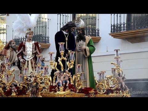 Hermandad de San Gonzalo - Semana Santa de Sevilla 2015