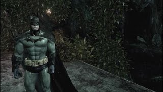 Batman: Return to Arkham - Arkham Asylum Hard Mode part 2