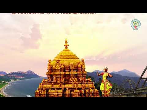 Andhra Pradesh Destination for Global Investments || Sunrise State