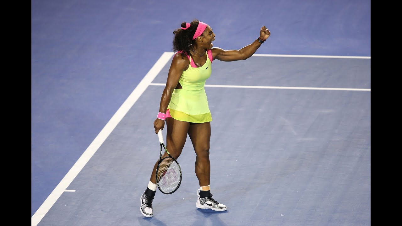 Top WTA Outfits of the Decade
