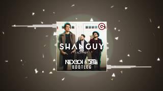Shanguy - La Louze (NEXBOY & DBL Bootleg) FREE DOWNLOAD!