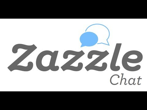 Zazzle Chat - The Best Way to Get Customers to Find Your Designs