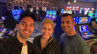 🔴 LIVE SLOTS with Family 🎰 San Manuel Casino l BCSlots.com
