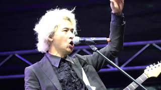 Frontrow Cares  Ely Buendia SuperProxy (Live)