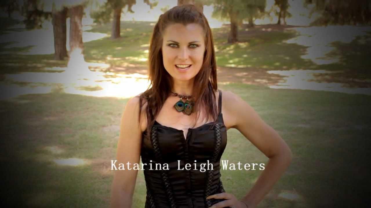 Katarina Leigh Waters naked 861