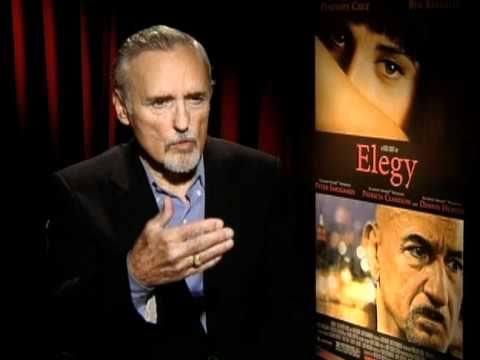 Elegy - Exclusive: Dennis Hopper Interview