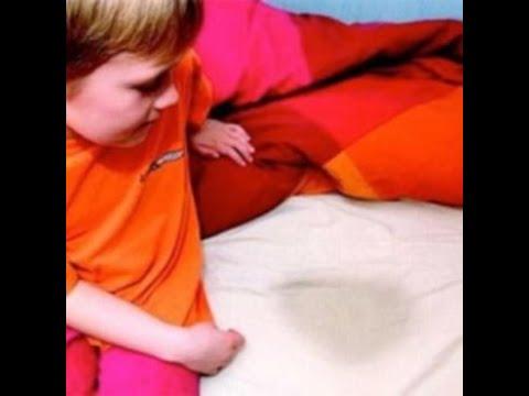 Uykuda Alt ıslatan çocuklar Için Doğal Tedavi Yöntemleri Dr Aidin Salih Gerçek Tıp Kitabı