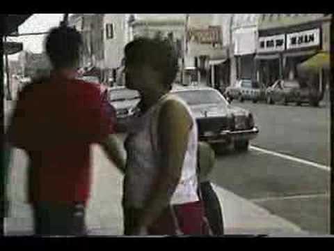 1991 Shots of Ottumwa Iowa - Home Movies