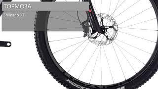 Обзор велосипеда CUBE ELITE C:68 SLT 2018