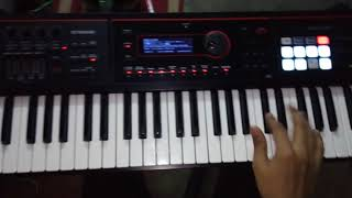 BHOLE DI BARAT ORIGINAL SONG LOOPS