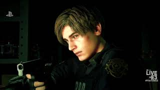 Resident Evil 2 Remake Trailer and Gameplay Footage - Sony PlayStation PS4 E3 2018 Press Conference