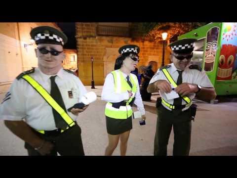"""Nghajtu lkoll """"Viva l- Karnival!""""- Karnival ta'Malta (Gozo)"""