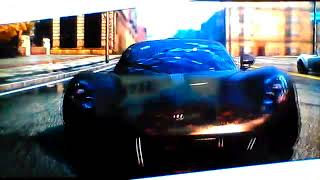Need for Speed: Most Wanted - Most Wanted 9