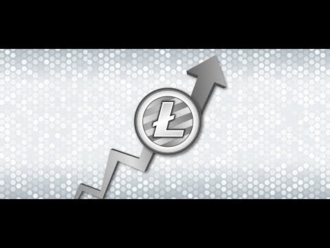 Litecoin - Bullish on Charlie Lee Interview