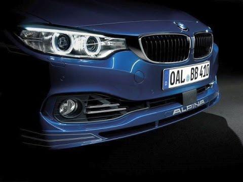 БМВ Альпина Видео обзор. BMW Alpina