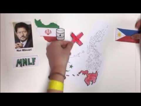 Philippines Ethnic Conflict - Craft Video